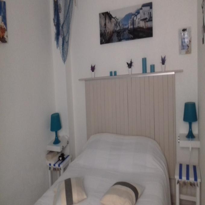 Location de vacances Villa Cap d'Agde (34300)