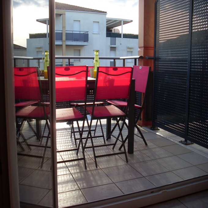Location de vacances Appartement Agde (34300)