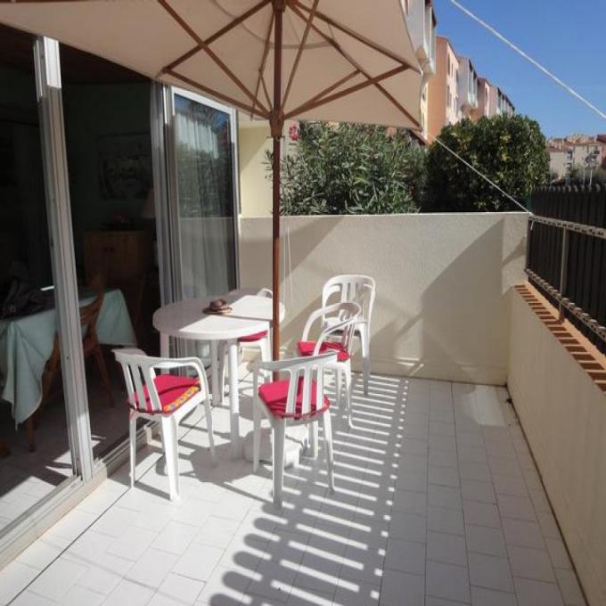 Offres de vente Appartement Cap d'Agde (34300)
