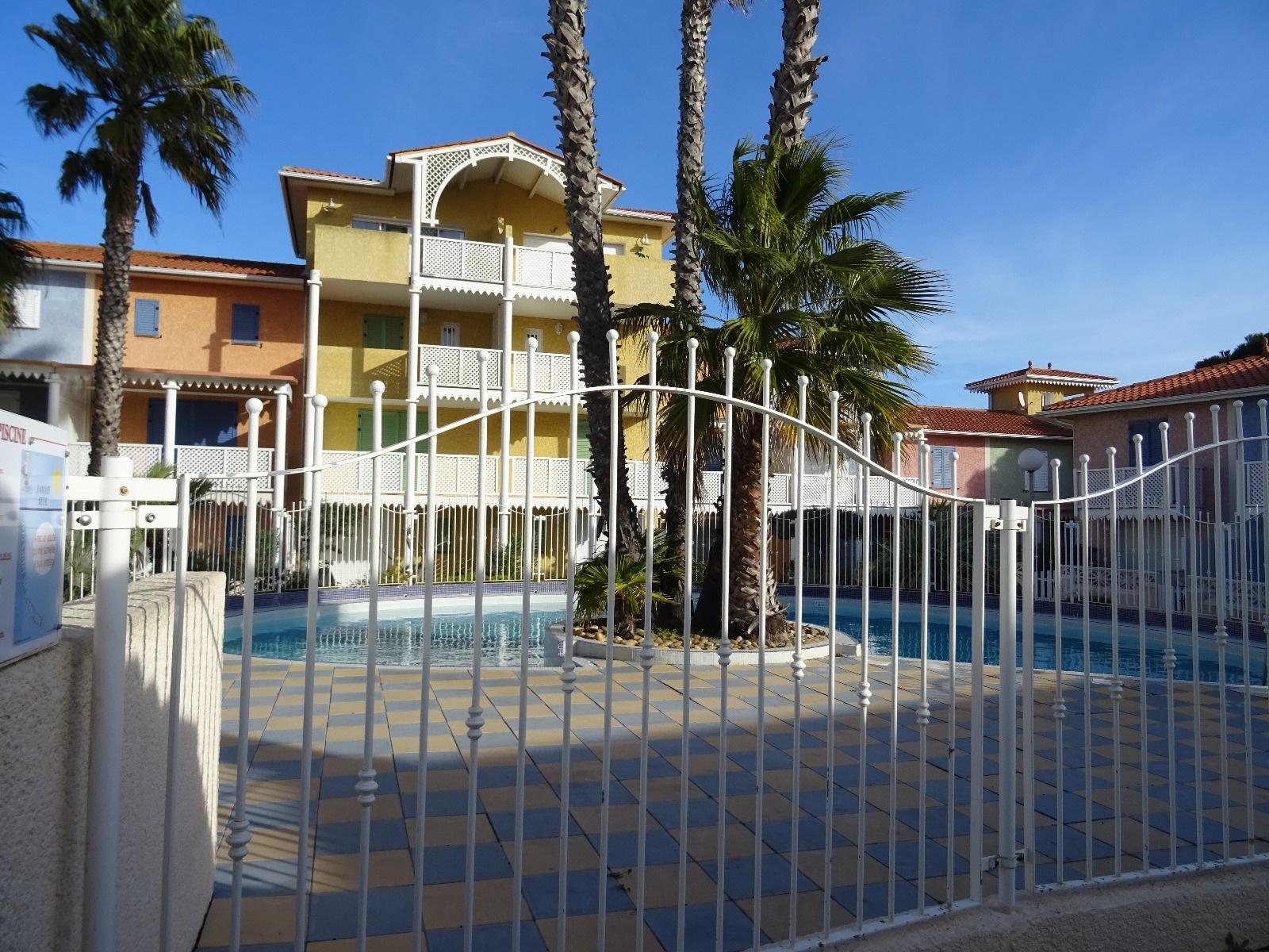 Offres de vente Villa Cap d'Agde (34300)