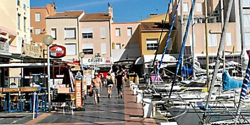 Offres de vente Autre Cap d'Agde (34300)